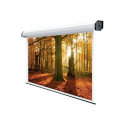 """Schermo per videoproiettore Sopar - Electric pearl schermo per proiezione - 180"""" (457 cm) 5402g"""