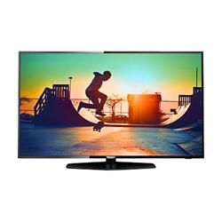 TV LED Philips - Smart 55PUS6162 Ultra HD 4K