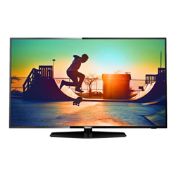 TV LED Philips - Smart 55PUT6162/12 Ultra HD 4K