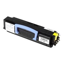 Toner Dell Technologies - Dell - alta capacità - nero - originale - cartuccia toner 593-10038