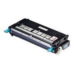 Toner Dell Technologies - Dell - alta capacità - ciano - originale - cartuccia toner 593-10171