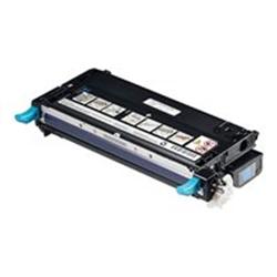Toner Dell Technologies - Dell - alta capacità - ciano - originale - cartuccia toner 593-10290
