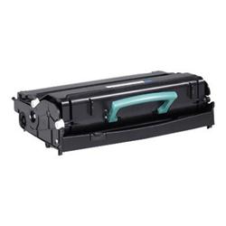 Toner Dell Technologies - Dell - alta capacità - nero - originale - cartuccia toner 593-10334
