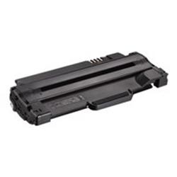 Toner Dell Technologies - Dell - nero - originale - cartuccia toner 593-10962
