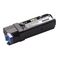 Toner Dell Technologies - Dell - alta capacità - giallo - originale - cartuccia toner 593-11037