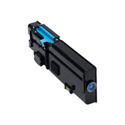 Toner Dell Technologies - Dell - alta resa - ciano - originale - cartuccia toner 593-bbsd