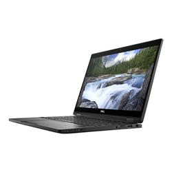 "Notebook Dell - Latitude 7390 - 13.3"" - core i7 8650u - 8 gb ram - 256 gb ssd 5fg44"