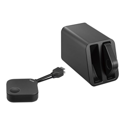 Switch BenQ - Instashow button kit - extender per video/audio senza fili 5j.jf828.e60