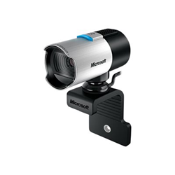 Webcam Microsoft - Lifecam studio for business - webcam 5wh-00002