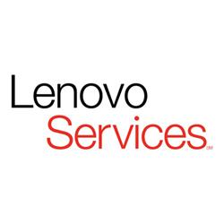 Estensione di assistenza Lenovo - 4yr onsite 9x5x4 hour responsee