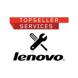 Estensione di assistenza Lenovo - 3yr on site nbd + sealed battery