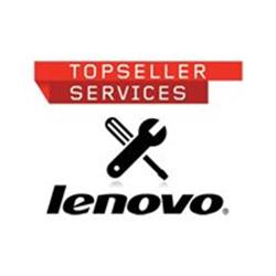 Estensione di assistenza Lenovo - 4yr onsite 24x7x4 hour response