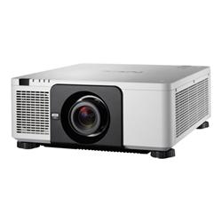 Videoproiettore Nec - Px1004ul-wh
