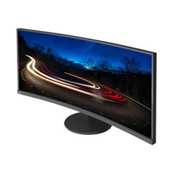 Image of Monitor LED Multisync ex341r - monitor a led - curvato - 34'' 60004231