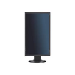 Monitor LED Nec - Multisync e233wmi black