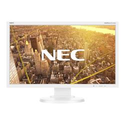 "Monitor LED Nec - Multisync e233wmi - monitor a led - full hd (1080p) - 23"" 60004377"