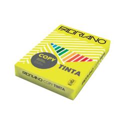 Carta Fabriano - Copy tinta unicolor 80 bright colours - carta comune - 250 fogli - a4 60629742