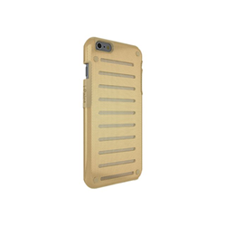 Cover METAL CASE WHITE IP6/6S