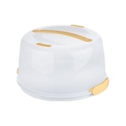 Tortiera Tescoma - Portatorte con tavoletta refrigerante 34 cm