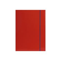 Cartelletta Scatto - CONF6 CARTELLINE C/ELAST.CART.A/4