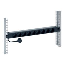 Legrand - Standard - unità distribuzione alimentazione - 3680 watt lg-646812