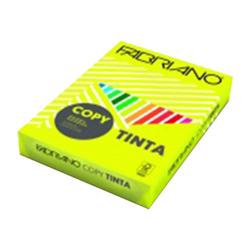 Carta Fabriano - Copy tinta unicolor 80 soft colours - carta comune - 500 fogli - a4 66321297