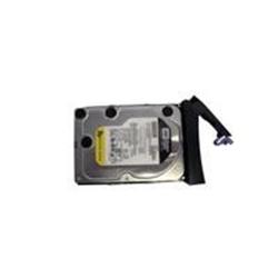 """Disque dur interne Lenovo - Disque dur - 600 Go - échangeable à chaud - 3.5"""" - SAS - 15000 tours/min - pour ThinkServer RD240"""
