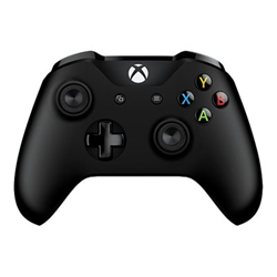 Controller Microsoft - Xbox One Wireless Nottingham