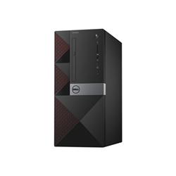 PC Desktop Dell - Vostro 3668