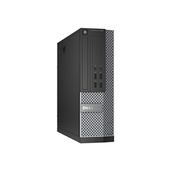 PC Desktop Dell - Optiplex 7020 sf