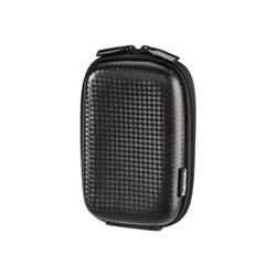 "Hama - Camera bag ""hardcase carbon style 60 h"" - custodia rigida per fotocamera 7023139"