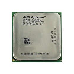 Processore Hewlett Packard Enterprise - Hp dl385p gen8 6308 kit