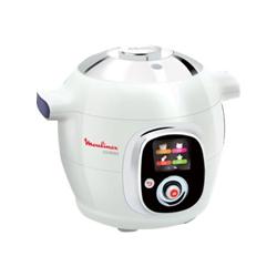 Image of Robot da cucina Cookeo 6 LT 6 Programmi