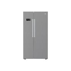 Frigorifero Beko - Gn163120pt - frigorifero/congelatore - lato-lato 7285548786