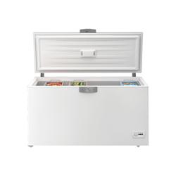Congelatore Beko - HSA 47520 Orizzontale 451 Litri Raffreddamento statico Classe A+