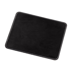 Tappetini per mouse Hama - Mouse pad with leather look - tappetino per mouse 7654745