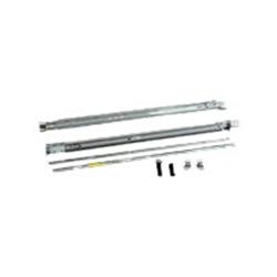 Dell Technologies - Dell readyrails sliding kit rack rail - 1u 770-bbjr