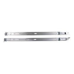 Dell Technologies - Dell sliding ready rails without cable management arm kit rack rail 770-bbjs