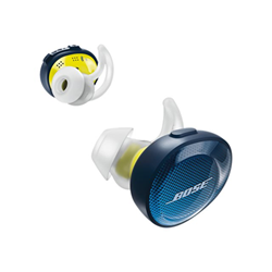Auricolari Wireless Bluetooth Bose - SoundSport Free Navy