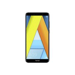 Smartphone Honor - 7A Black 16 GB Dual Sim Fotocamera 13 MP