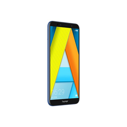 Smartphone TIM - Honor 7A Blu TIM