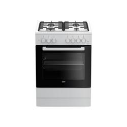 Cucina a gas Beko - FSE62110DW