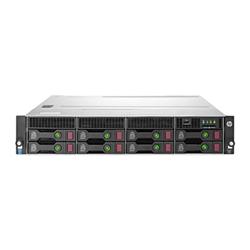 Server Hewlett Packard Enterprise - 778641r-b21 proliant dl80 gen9 e5-2609v3 remarketed