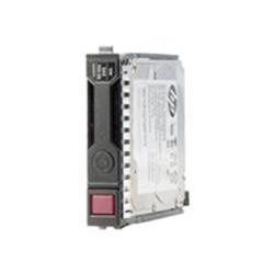 SSD Hewlett Packard Enterprise - Hp 400gb 12g sas me 2.5in em sc h2