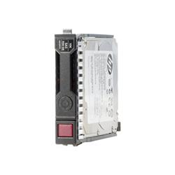 Hard disk interno Hewlett Packard Enterprise - 781516-b21