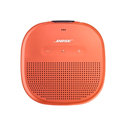 Speaker wireless Bose - Bose SoundLink Micro Arancione