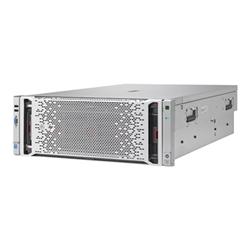 Server Hewlett Packard Enterprise - Hp dl580 gen9 e7-4850v3 4p 128gb