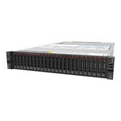Server Lenovo - Thinksystem sr650 - montabile in rack - xeon silver 4110 2.1 ghz 7x06a04lea