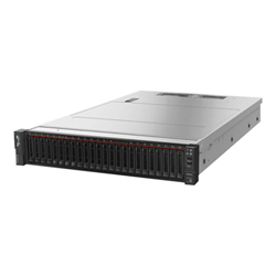 Server Lenovo - Thinksystem sr650 - montabile in rack - xeon silver 4114 2.2 ghz 7x06a07yea