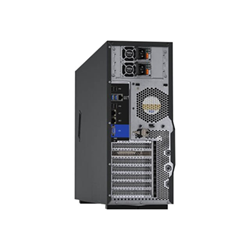 Server Lenovo - Thinksystem st550 - tower - xeon silver 4114 2.2 ghz - 16 gb 7x10a01pea